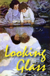 LookingGlass Viewer Logo